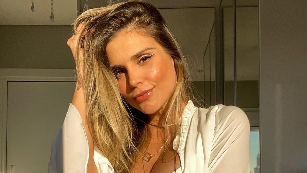 Flávia Viana (Foto: Reprodução/Instagram)