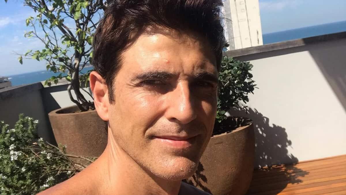 Reynaldo Gianecchini (Reprodução/Instagram)