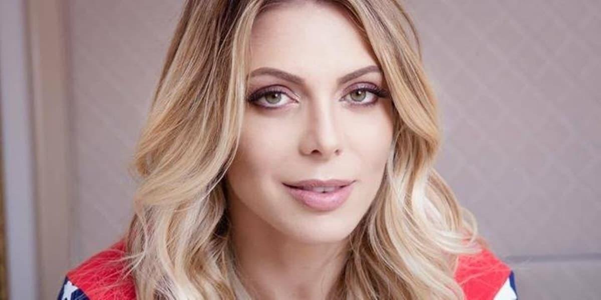 Sheila Mello (Reprodução)