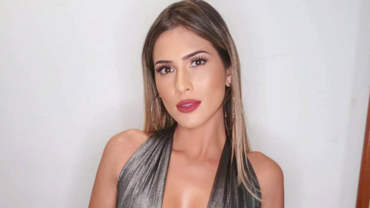 Lívia Andrade (Reprodução)