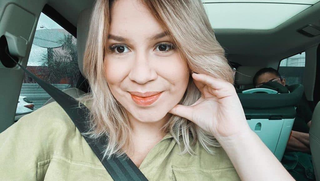 Marília Mendonça (Reprodução/Instagram)