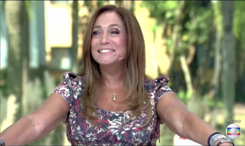 Susana Vieira (Reprodução/TVGlobo)