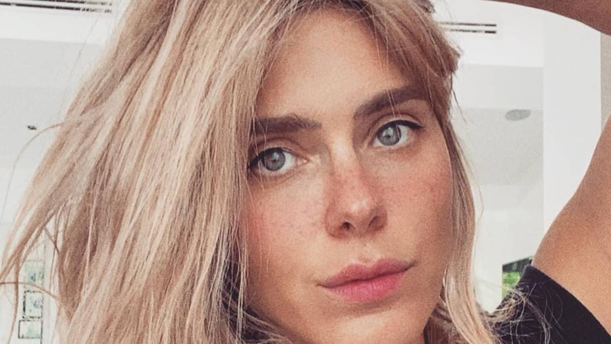 Carolina Dieckmann (Reprodução/Instagram)