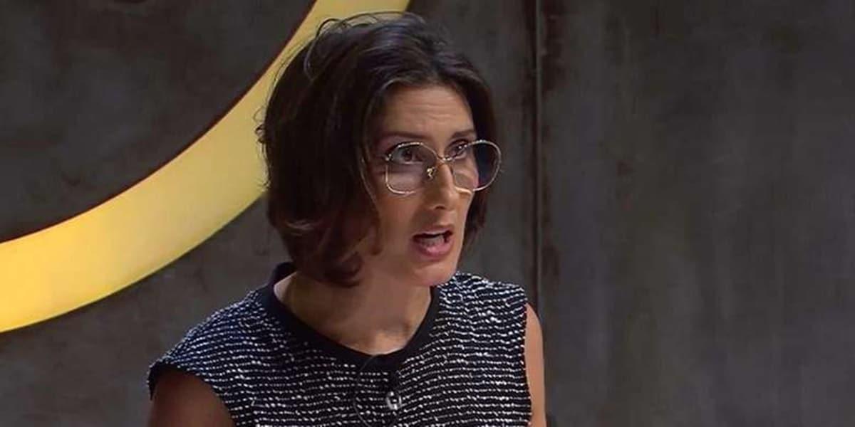 Paola Carosella (Reprodução)