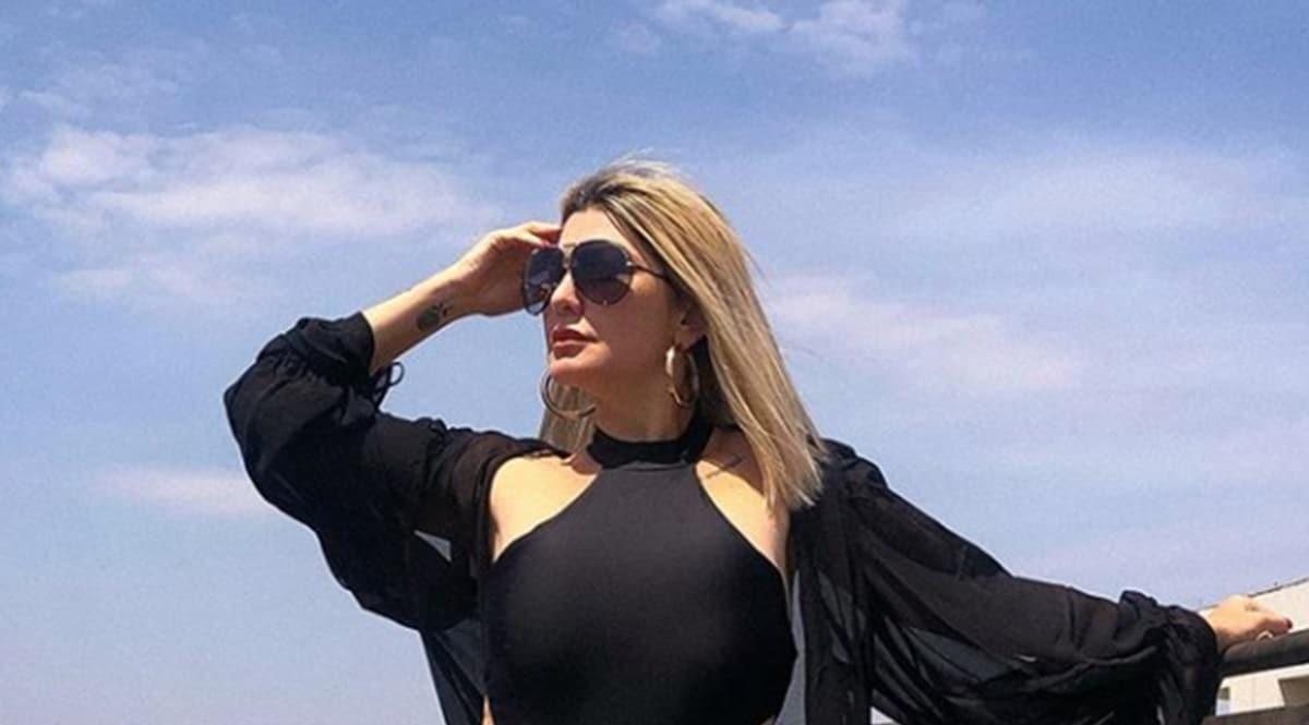 Antonia Fontenlle (Foto: Reprodução/ Instagram)