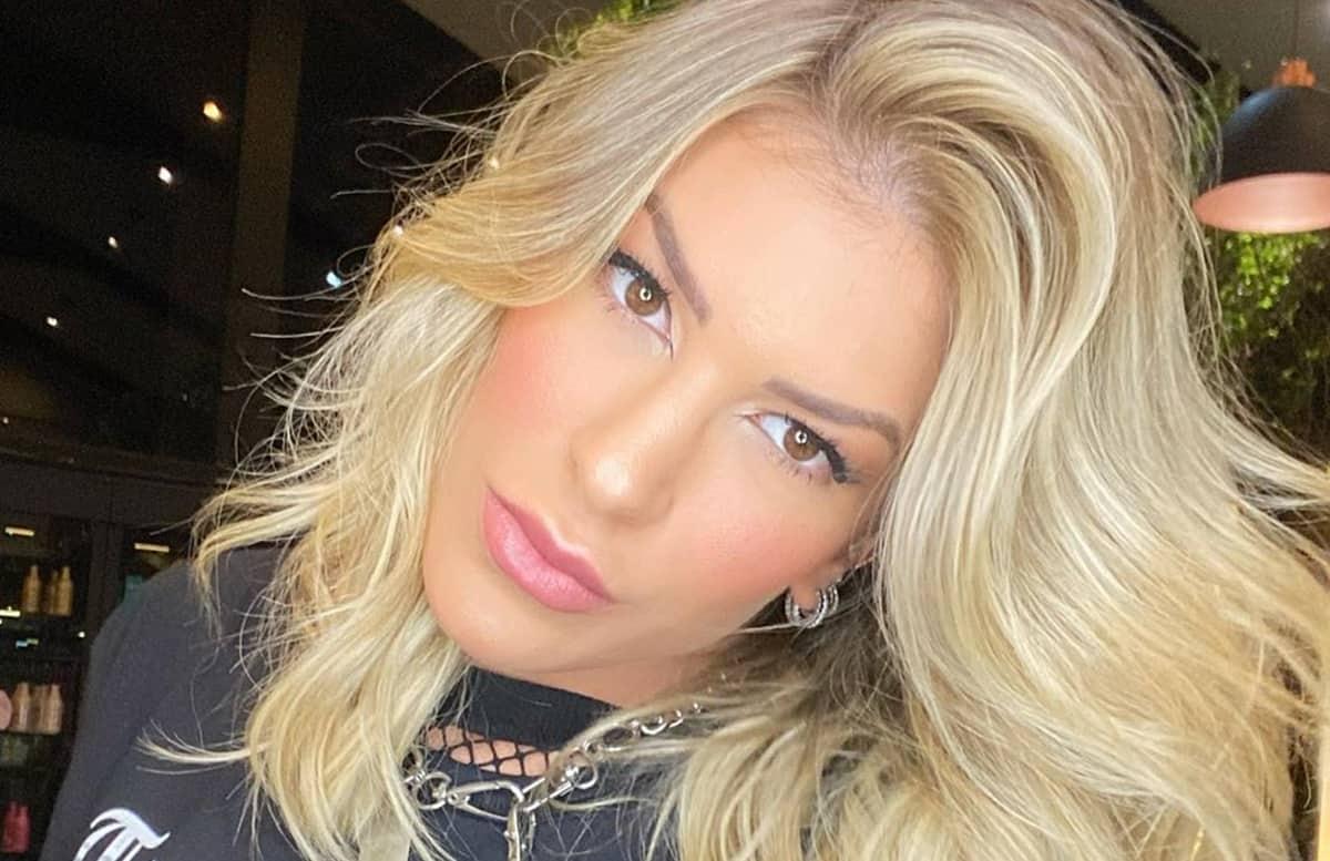 Lorena Improta (Foto: Reprodução/ Instagram)