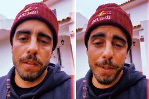 Pedro Scooby (Foto: Reprodução/Instagram)
