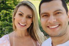 Andressa Urach e Thiago Lopes (1)