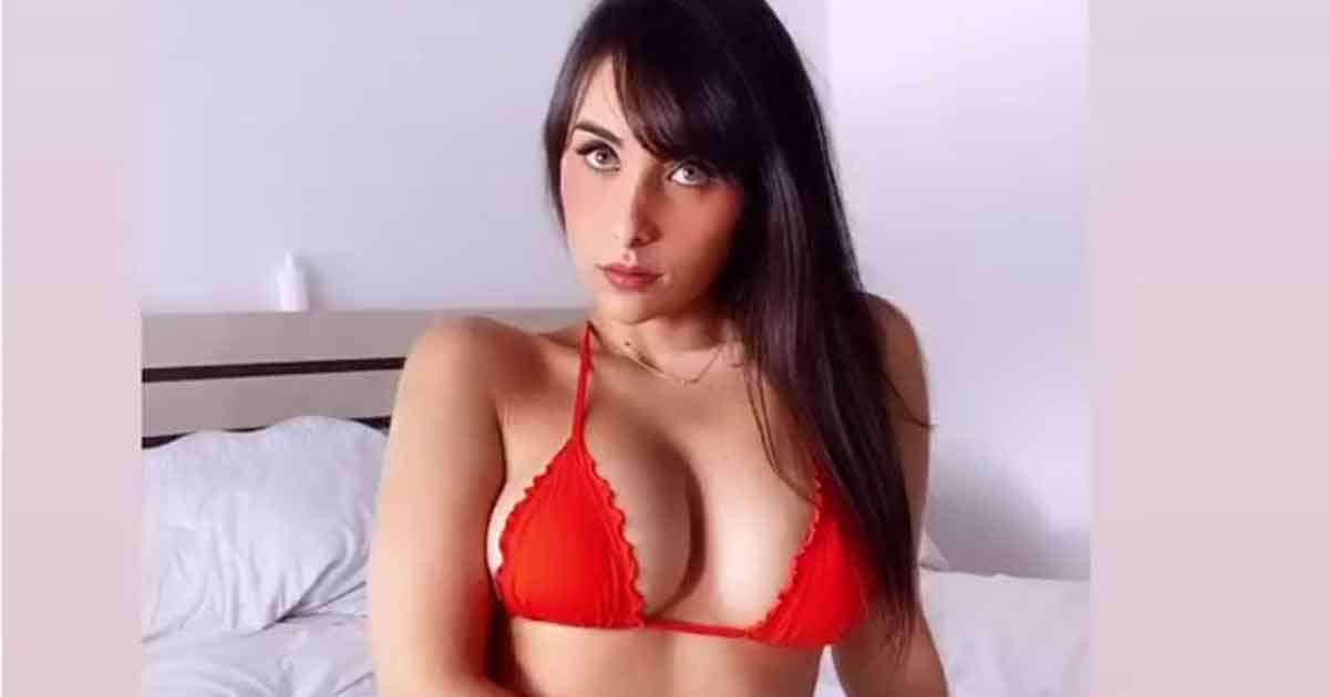 Márcia Bonde (Foto: Reprodução/Instagram)