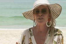 Ana Maria Braga (Reprodução/TVGlobo)