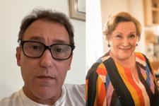Nicette Bruno e Paulo Goulart (Reprodução)