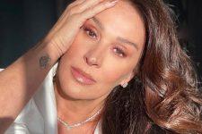 A atriz Claudia Raia (Imagem: Reprodução/Instagram)