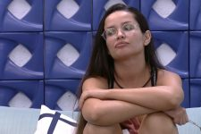 Juliette no BBB 21