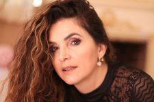A atriz Luiza Ambiel, ex-participante de A Fazenda 2020 (Imagem: Reprodução/Instagram)