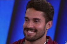 Arcrebiano, ex-participante do Big Brother Brasil 21 (Reprodução/Globoplay)