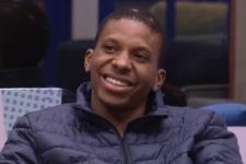 Lucas Penteado, ex-participante do Big Brother Brasil 21 (Reprodução/Globoplay)
