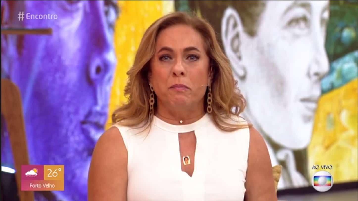 Cissa Guimarães (Reprodução)