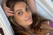 A apresentadora Patrícia Poeta (Imagem: Reprodução/Instagram)