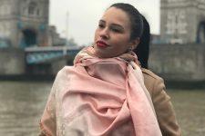 Ariadna Arantes (Imagem: Reprodução/Instagram)