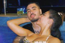 Gabriela Versiani e Kevinho