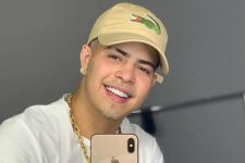 MC Jottapê (Reprodução/Instagram)