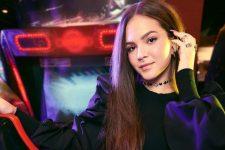 A atriz Mel Maia (Imagem: Reprodução/Instagram)