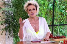 Ana Maria Braga detonou comentário racista de Rodolffo no BBB21 (Foto: Reprodução/TV Globo)
