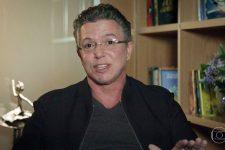 Boninho negou insatisfação com BBB22 e prometeu novas inscrições (Foto: Reprodução/TV Globo)