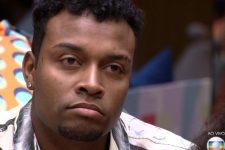 Nego Di criticou ex-colegas do BBB21 (Foto: Reprodução/TV Globo)