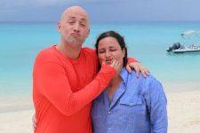 Paulo Gustavo e Juliana Amaral (Reprodução)