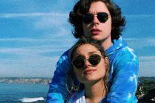 Sasha Meneghel e João Figueiredo juntos; filha de Xuxa se casou com o cantor (Foto: Reprodução/Instagram)
