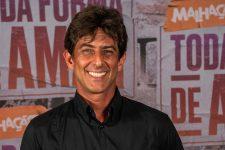 Adriano Melo, diretor da TV Globo (Reprodução/