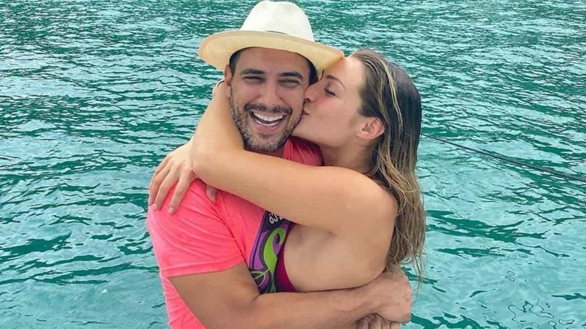 Namoro de André Marques e Sofia Starling chega ao fim