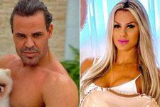 Eduardo Costa negou caso com a influenciadora Mariana Polastreli (Foto: Reprodução/Instagram)
