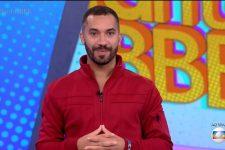 Gilberto Nogueira (Reprodução/Globoplay)