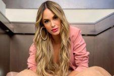 Sarah Andrade confessou que buscou ajuda para lidar com a fama após o BBB21 (Foto: Reprodução/Instagram)