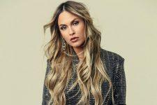 Sarah Andrade relatou tristeza e baixa autoestima após cirurgia plástica (Foto: Cris Vidal/Reprodução/Instagram)