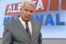 Sikêra Jr. terá outro programa além do Alerta Nacional (Foto: Reprodução/RedeTV!)