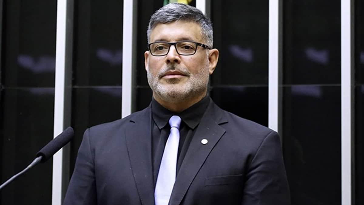 Alexandre Frota fez boletim de ocorrência após acusação de jovem (Foto: Divulgação/Câmara dos Deputados)