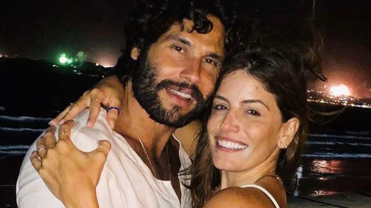 Dudu Azevedo terminou o casamento de cinco anos com Fernanda Mader (Foto: Reprodução/Instagram)