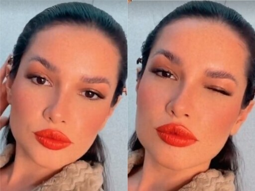 A ex-BBB Juliette Freire (Imagem: Reprodução/Instagram)
