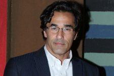 Luciano Szafir está internado com quadro de saúde delicado (Foto: Reprodução)