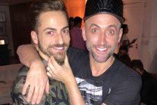 Thales Bretas e Paulo Gustavo juntos (Foto: Reprodução/Instagram)