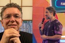 Boninho adianta final surpreendente do primeiro dia de gravação com Marcos Mion