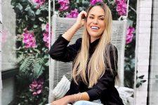 Sarah Andrade (Foto: Reprodução/Instagram)