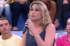Fernanda Gentil vai comandar programa nas tardes de domingo da Globo (Foto: Reprodução/TV Globo)