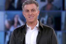 Luciano Huck no Domingão com Huck (Foto: Reprodução/TV Globo)