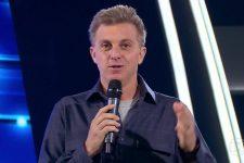 Luciano Huck terá Domingão com mais espaço na programação que Faustão (Foto: Reprodução/TV Globo)