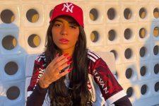 Dhiô Barbosa é irmã de Gabigol, jogador do Flamengo