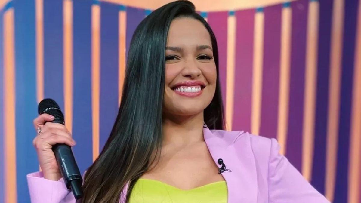 Juliette no TVZ